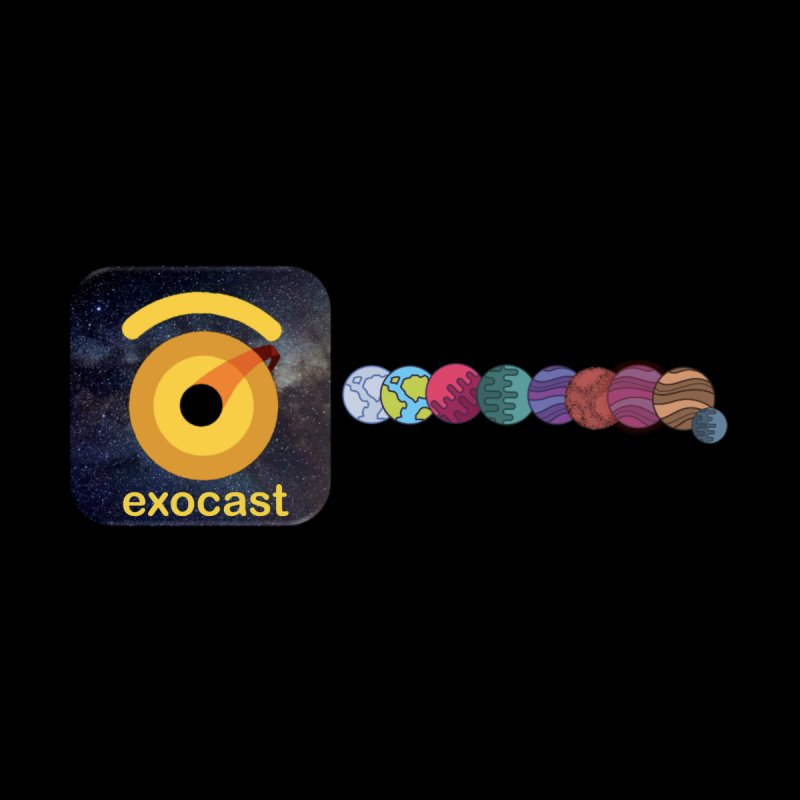 Exocup2020 I Voted Stickers Accessories Sticker by exocast the exoplanet podcast store