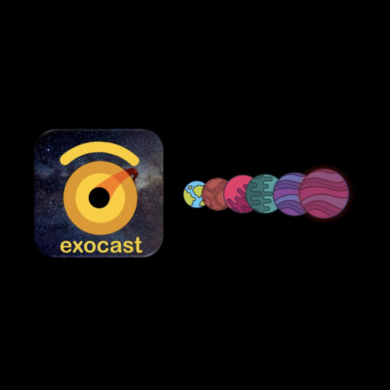 ExoCup2019 I Voted Sticker Accessories Sticker by exocast the exoplanet podcast store