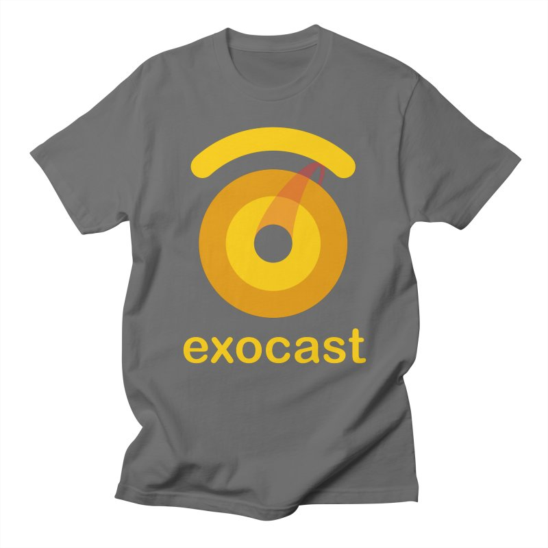 Men's None by exocast the exoplanet podcast store