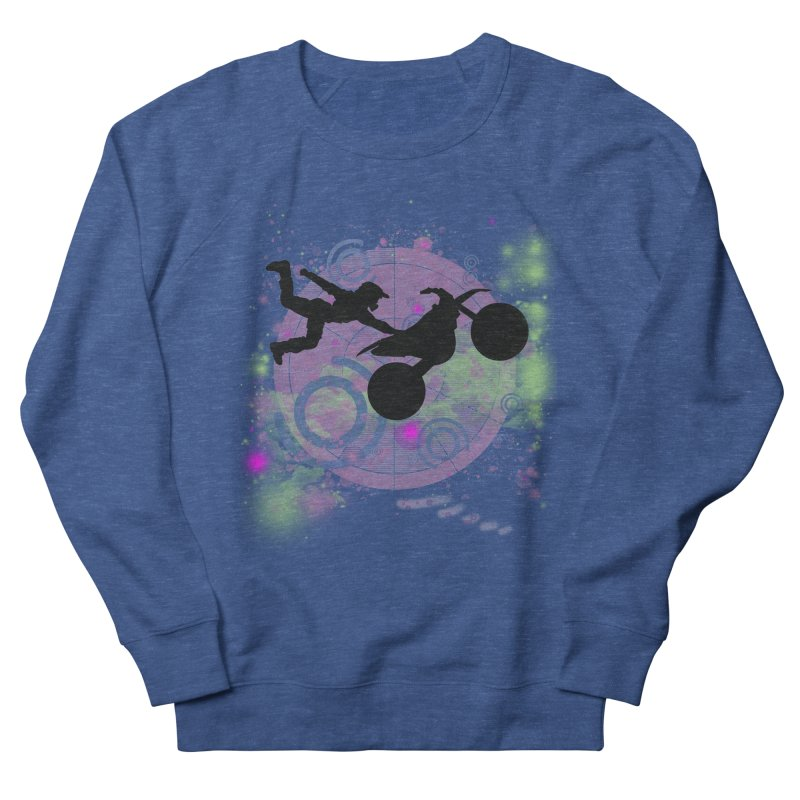 AIR TIME JERKSTUNTS Men's Sweatshirt by ExploreDaily's Artist Shop