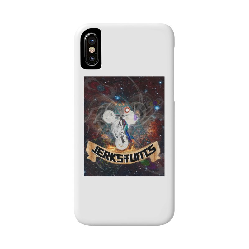 SPACE TEAM JERKSTUNTS Accessories Phone Case by ExploreDaily's Artist Shop
