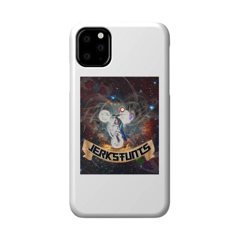 SPACE TEAM JERKSTUNTS Accessories Phone Case by ExploreDaily's Artist Shop