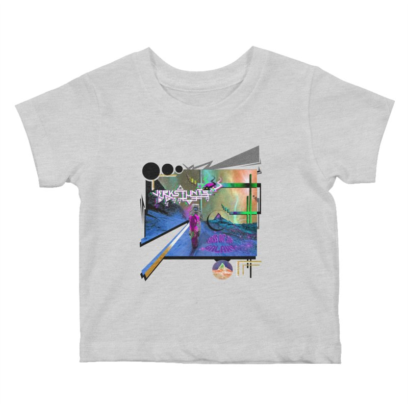Kids None by ExploreDaily's Artist Shop