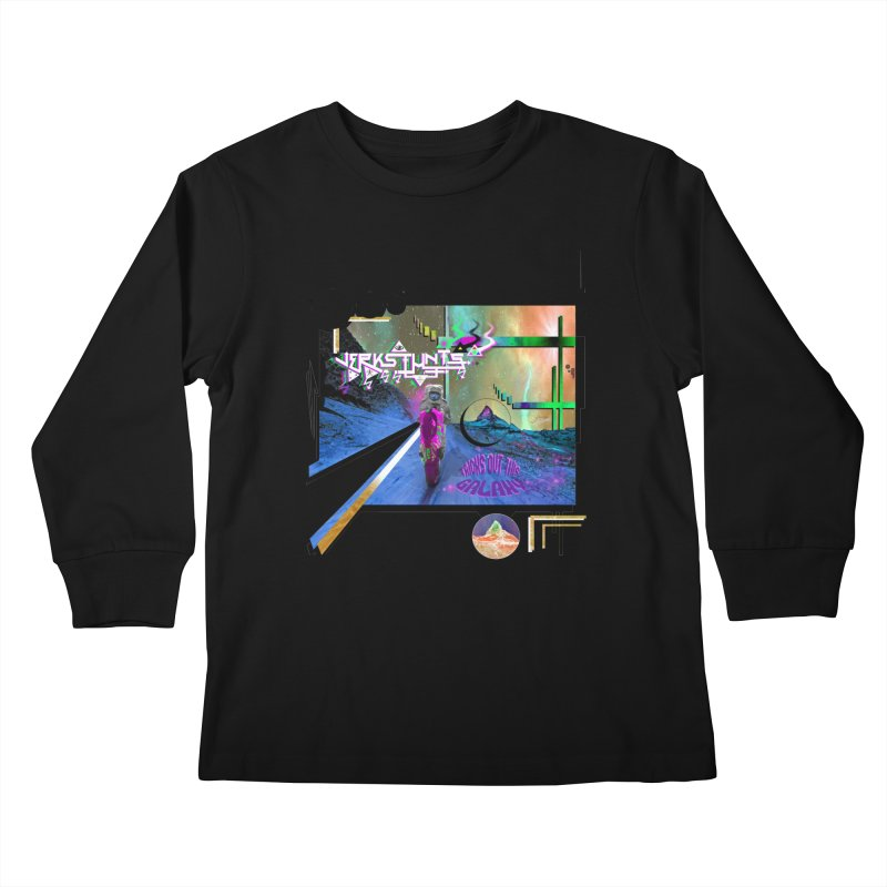 Kids None by ExploreDaily's Artist Shop