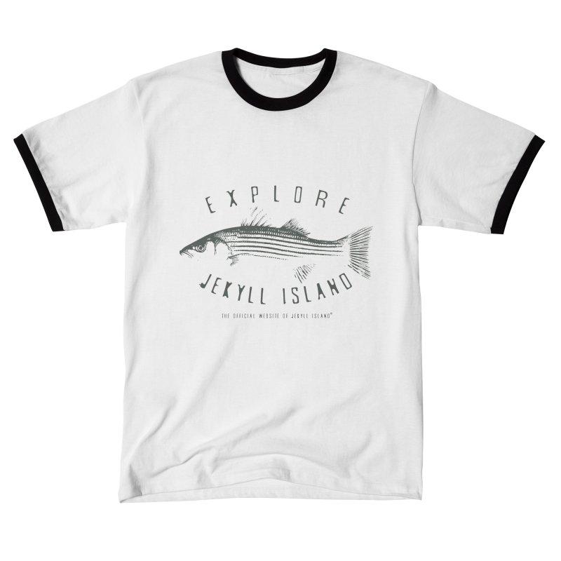 Explore Jekyll Island - Official Gear Women's T-Shirt by Explore Jekyll Island Official Gear