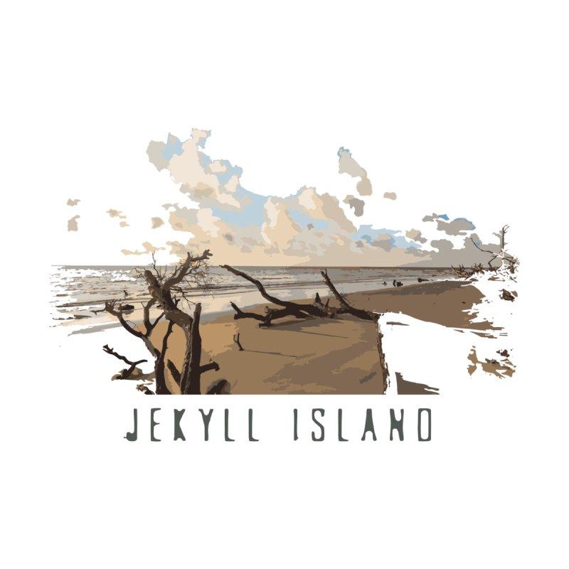 Jekyll Island Women's Tank by Explore Jekyll Island Official Gear
