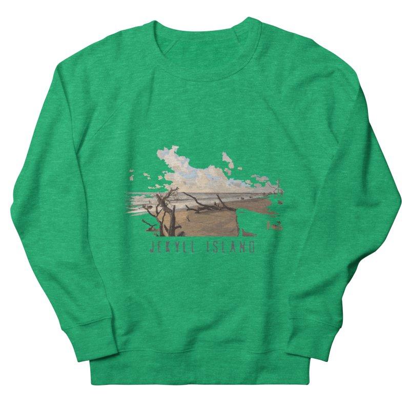 Jekyll Island Women's Sweatshirt by Explore Jekyll Island Official Gear