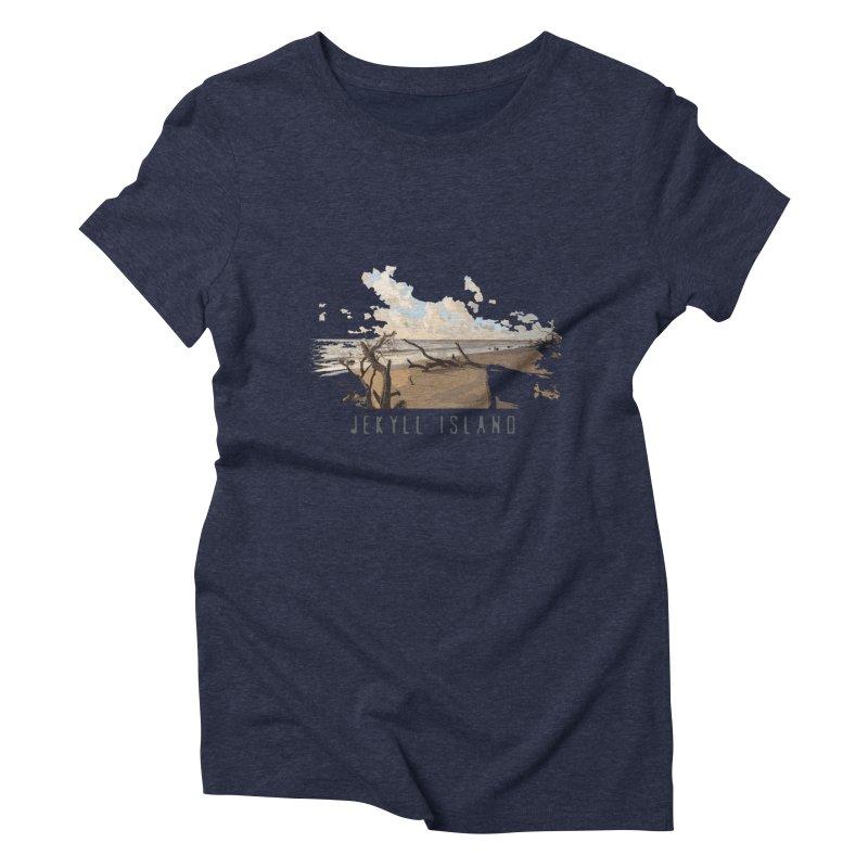 Jekyll Island Women's T-Shirt by Explore Jekyll Island Official Gear