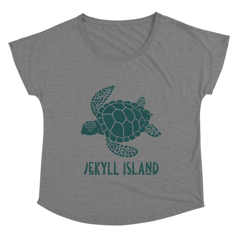 Women's None by Explore Jekyll Island Official Gear