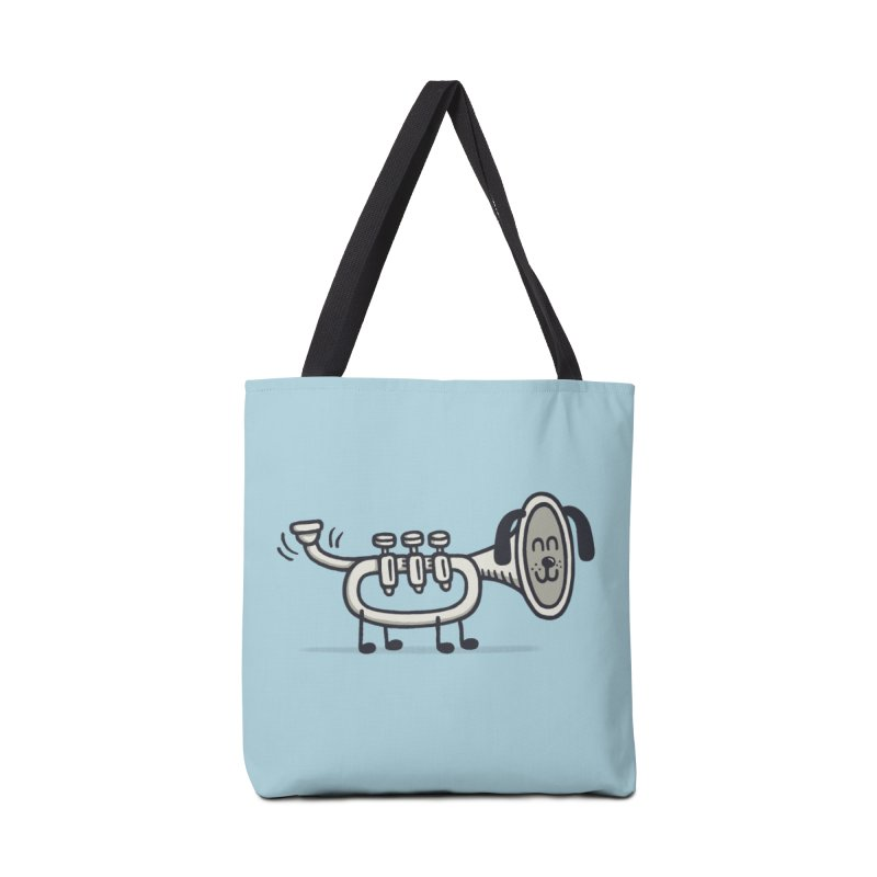 Trum Pet Accessories Bag by expo's Artist Shop