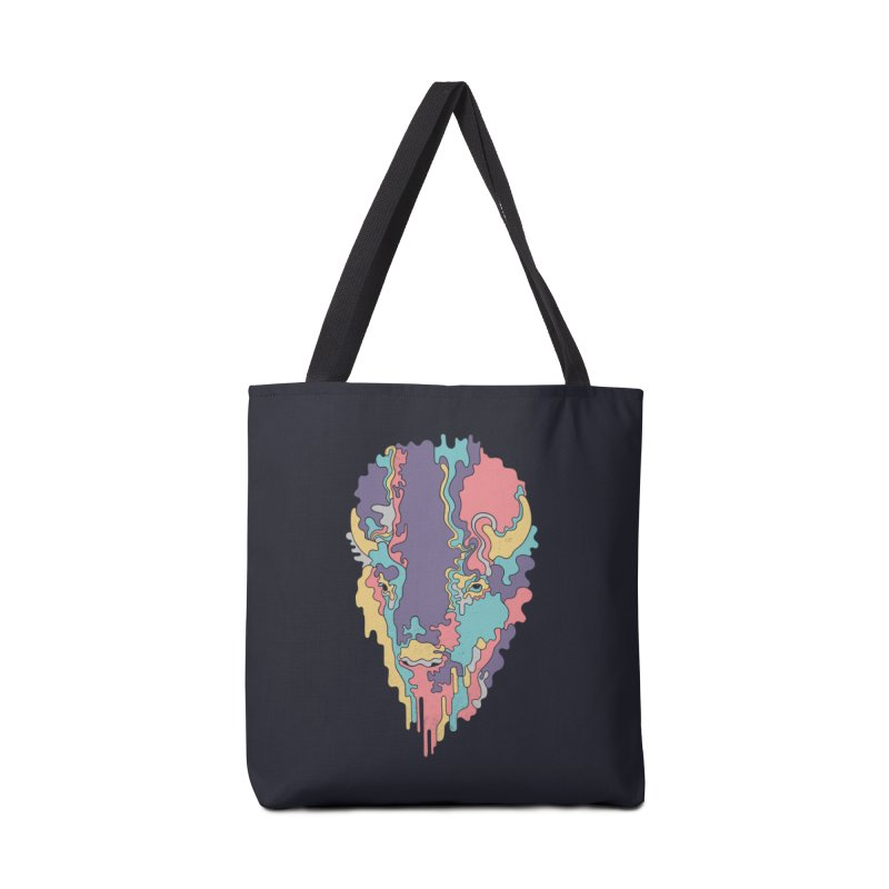 Keep The Funk Accessories Bag by expo's Artist Shop