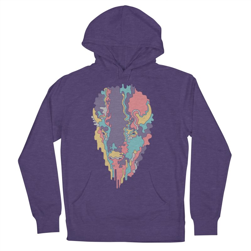 Keep The Funk Women's Pullover Hoody by expo's Artist Shop