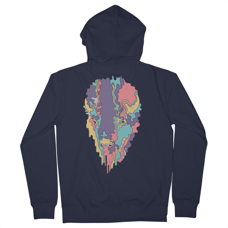 Keep The Funk Women's Zip-Up Hoody by expo's Artist Shop