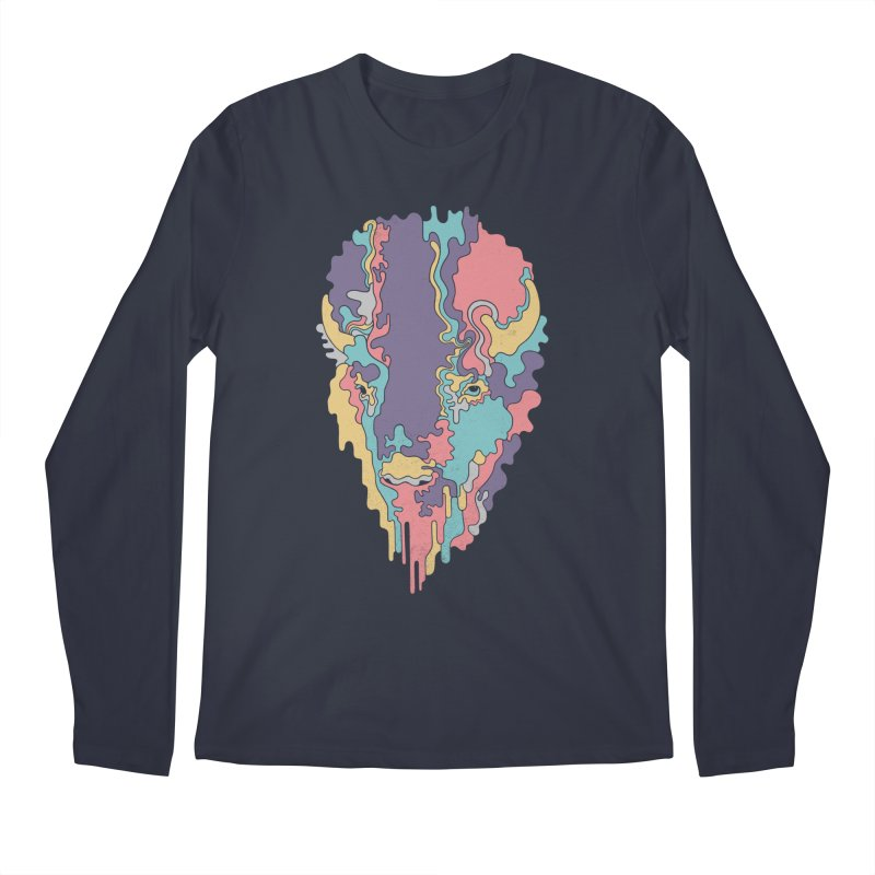Keep The Funk Men's Longsleeve T-Shirt by expo's Artist Shop