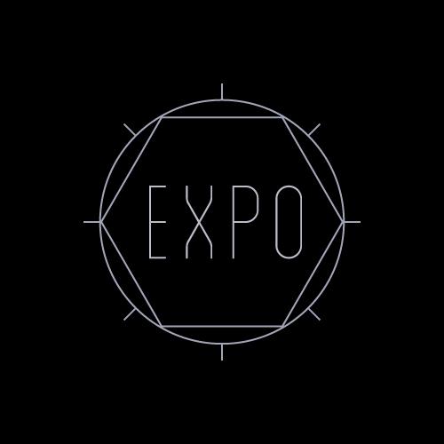 expo's Artist Shop Logo