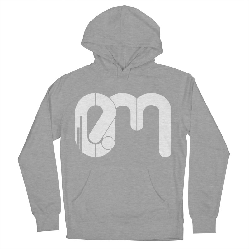 Playera Oficial EM Men's Pullover Hoody by Expresión Musical