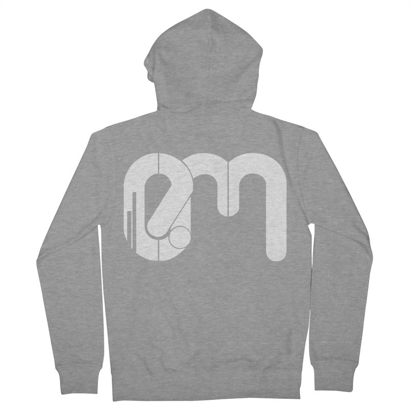 Playera Oficial EM Women's Zip-Up Hoody by Expresión Musical