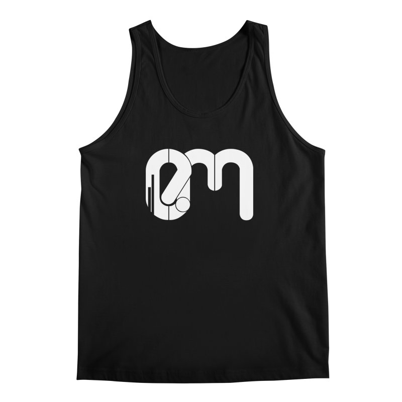 Playera Oficial EM Men's Tank by Expresión Musical