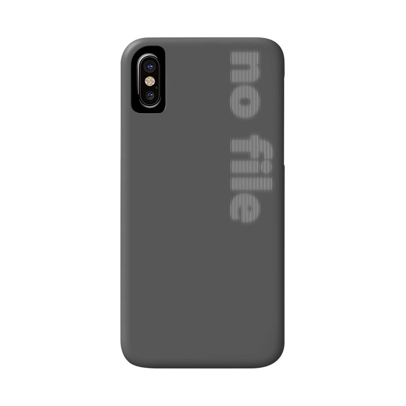 no file  |  grey  |  phone Accessories Phone Case by