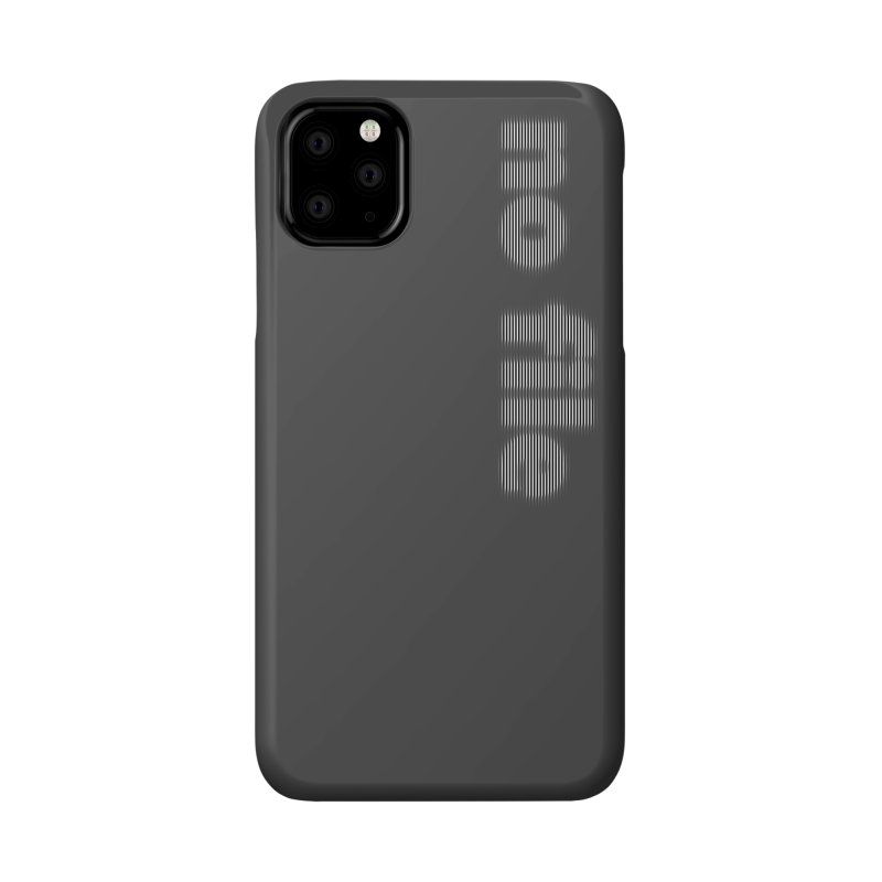 no file  |  grey  |  phone Accessories Phone Case by Extreme Toast's Artist Shop