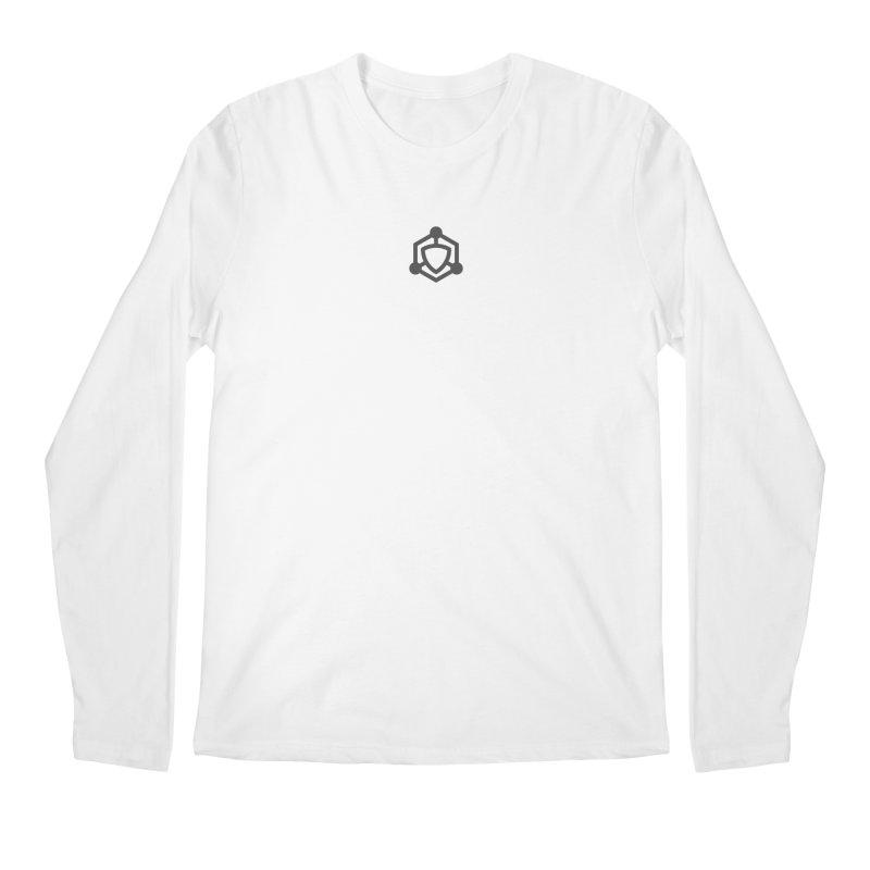 primer  |  logo Men's Regular Longsleeve T-Shirt by