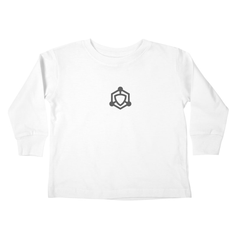 primer  |  logo Kids Toddler Longsleeve T-Shirt by Extreme Toast's Artist Shop