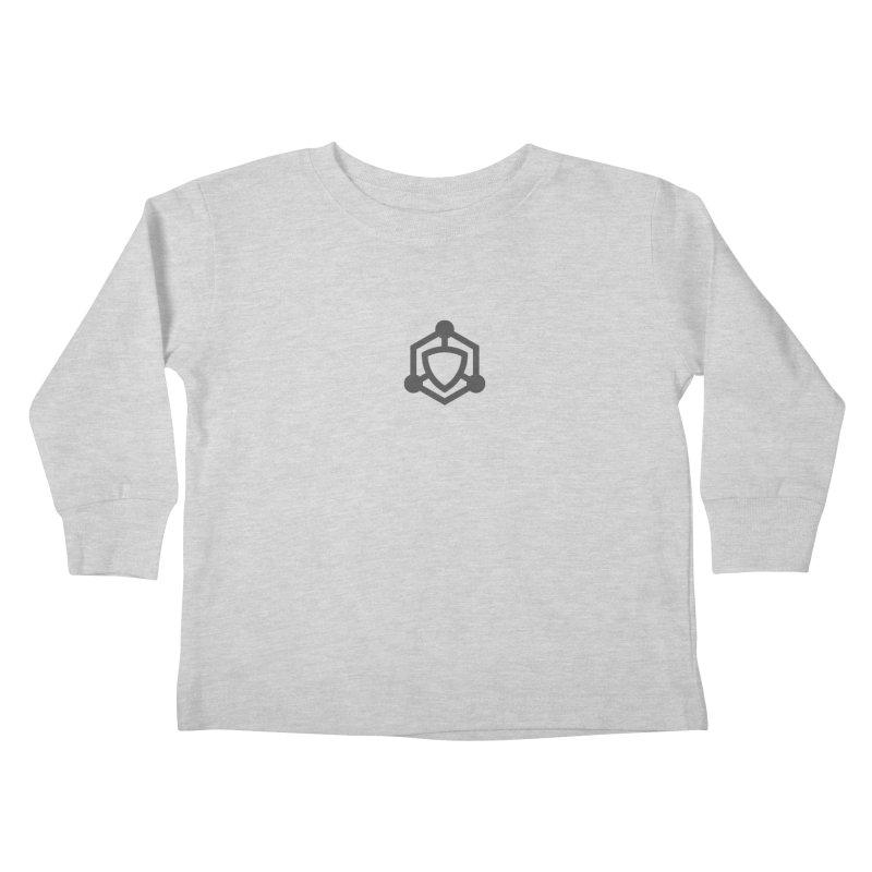 primer  |  logo Kids Toddler Longsleeve T-Shirt by