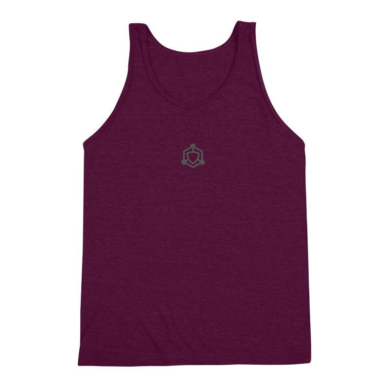 primer  |  logo Men's Triblend Tank by