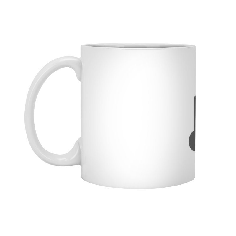 primer  |  white  |  mug Accessories Standard Mug by Extreme Toast's Artist Shop