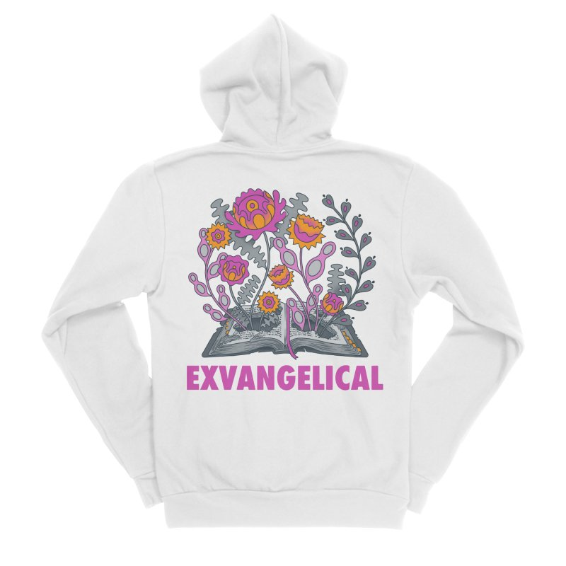 Women's None by Exvangelical Podcast Merch