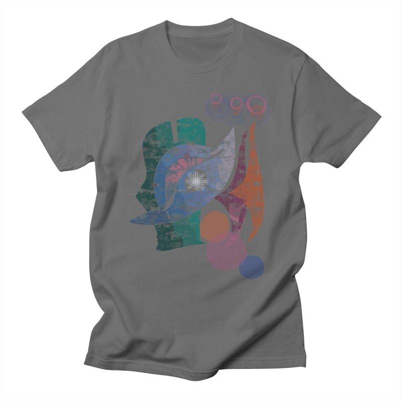 Avian Masquerade Women's T-Shirt by Eyeball Girl Creative