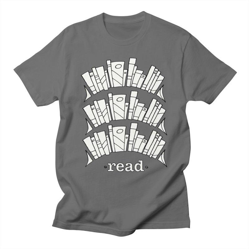 Knowledge is Power Women's T-Shirt by Eyeball Girl Creative