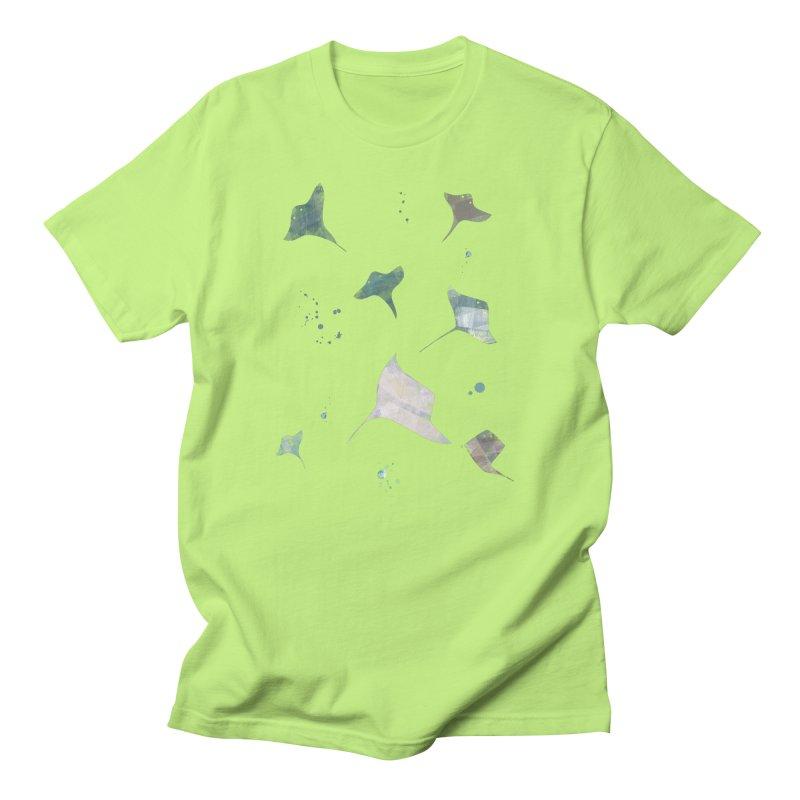 Sting//Ray Men's Regular T-Shirt by Eyeball Girl Creative