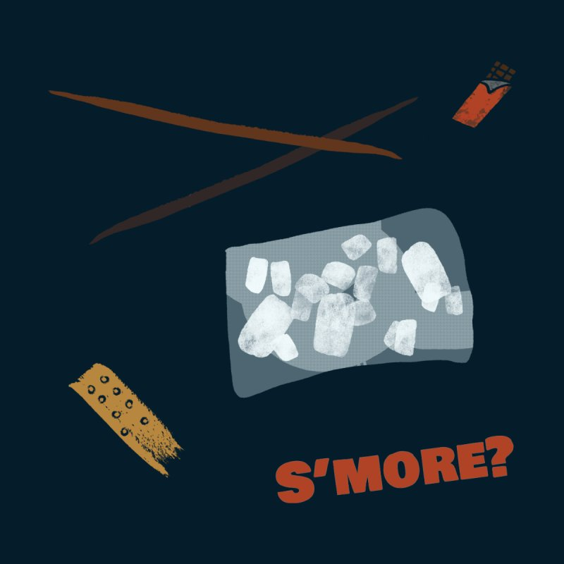 S'more? by Eyeball Girl Creative