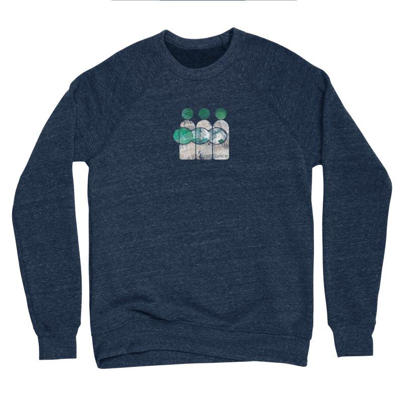 Fragrance Women's Sponge Fleece Sweatshirt by Eyeball Girl Creative