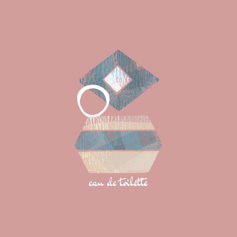 Eau de Toilette by Eyeball Girl Creative