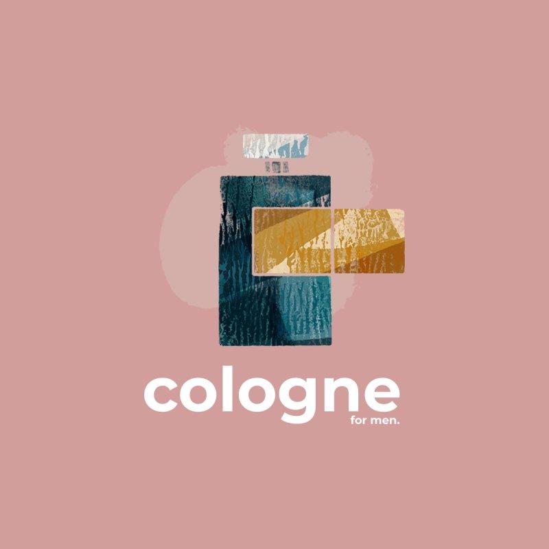 Cologne by Eyeball Girl Creative