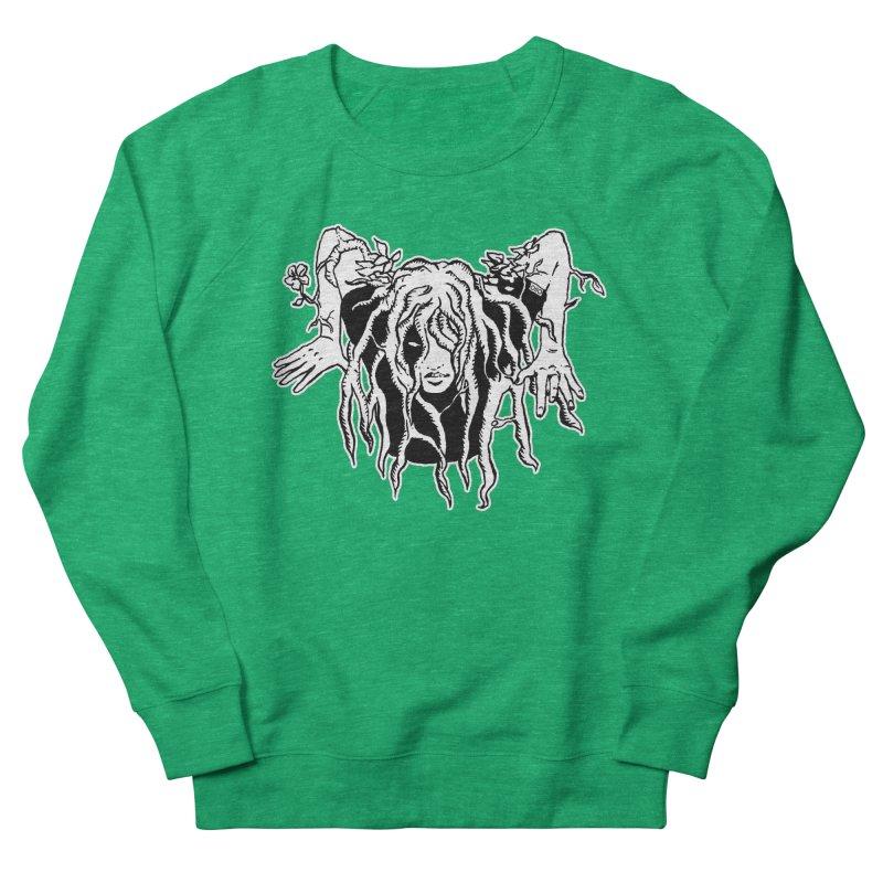 Maia (May) Women's Sweatshirt by Threads by @eyedraugh