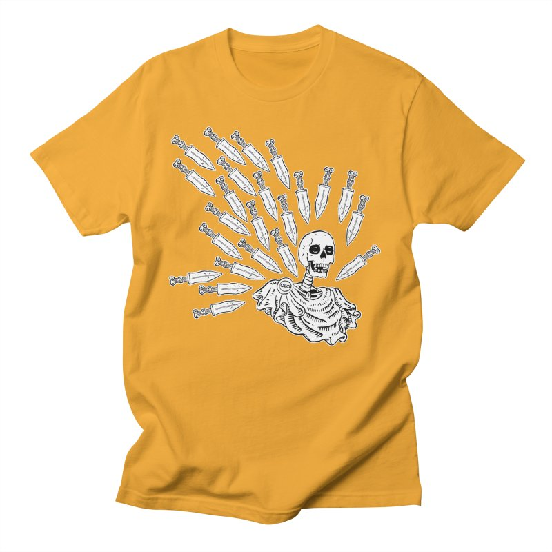 Julius AKA 23 Stab Wounds (July) Men's T-Shirt by Threads by @eyedraugh