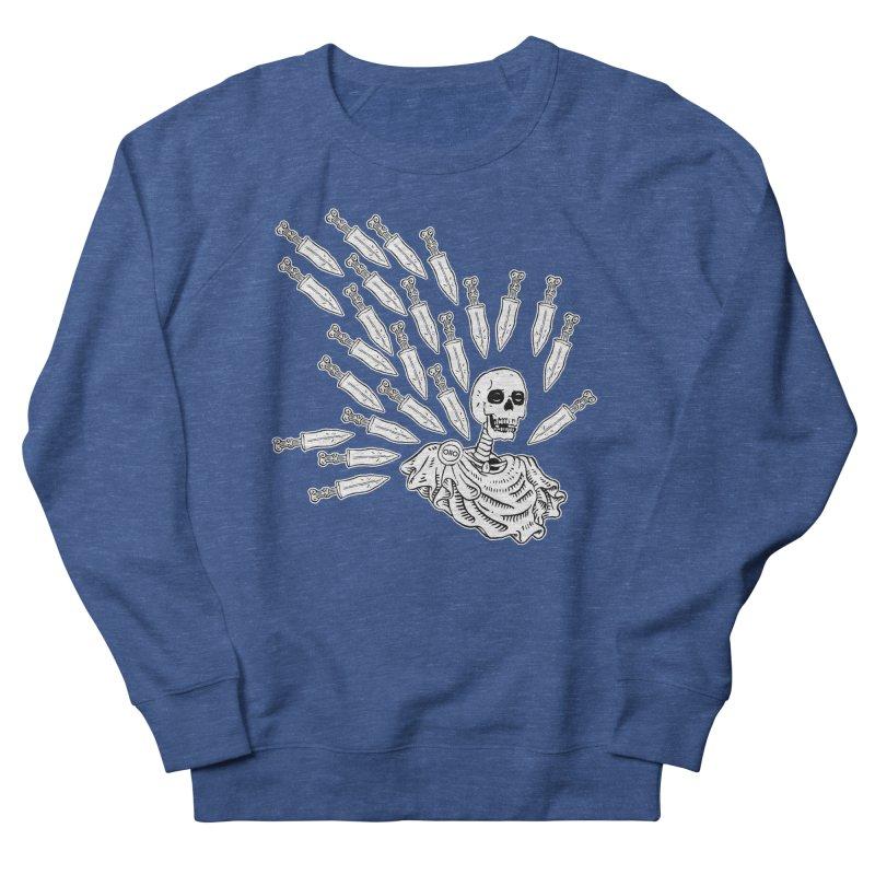 Julius AKA 23 Stab Wounds (July) Men's Sweatshirt by Threads by @eyedraugh