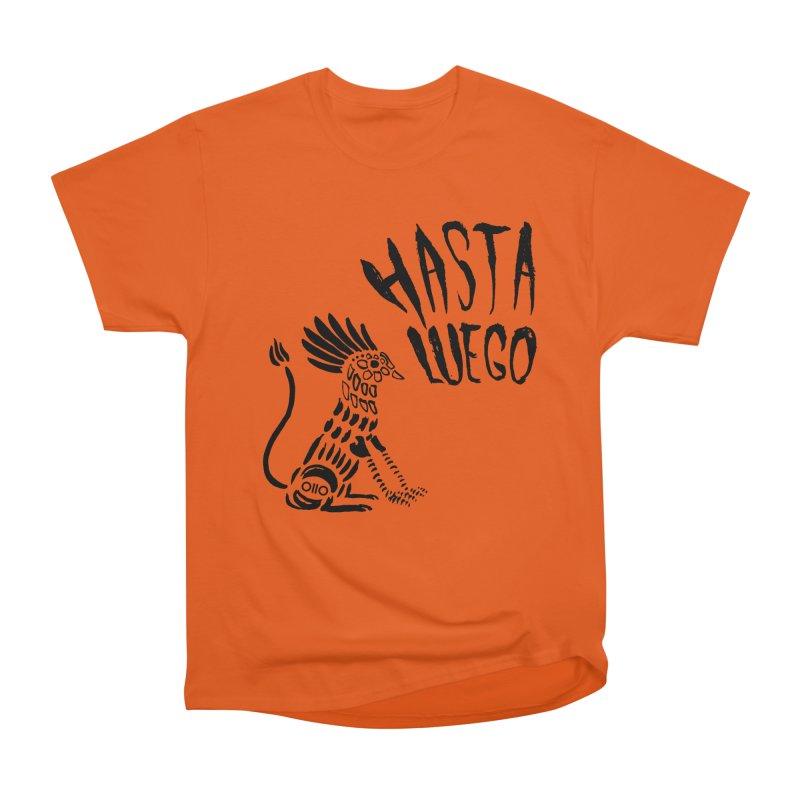 Hasta Luego Alebrije Women's T-Shirt by Threads by @eyedraugh