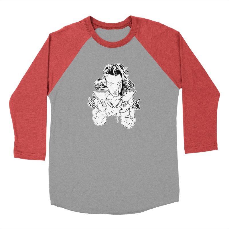 Death (October) Women's Longsleeve T-Shirt by Threads by @eyedraugh