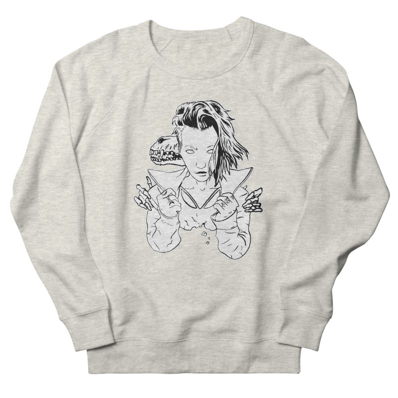 Death (October) Women's Sweatshirt by Threads by @eyedraugh