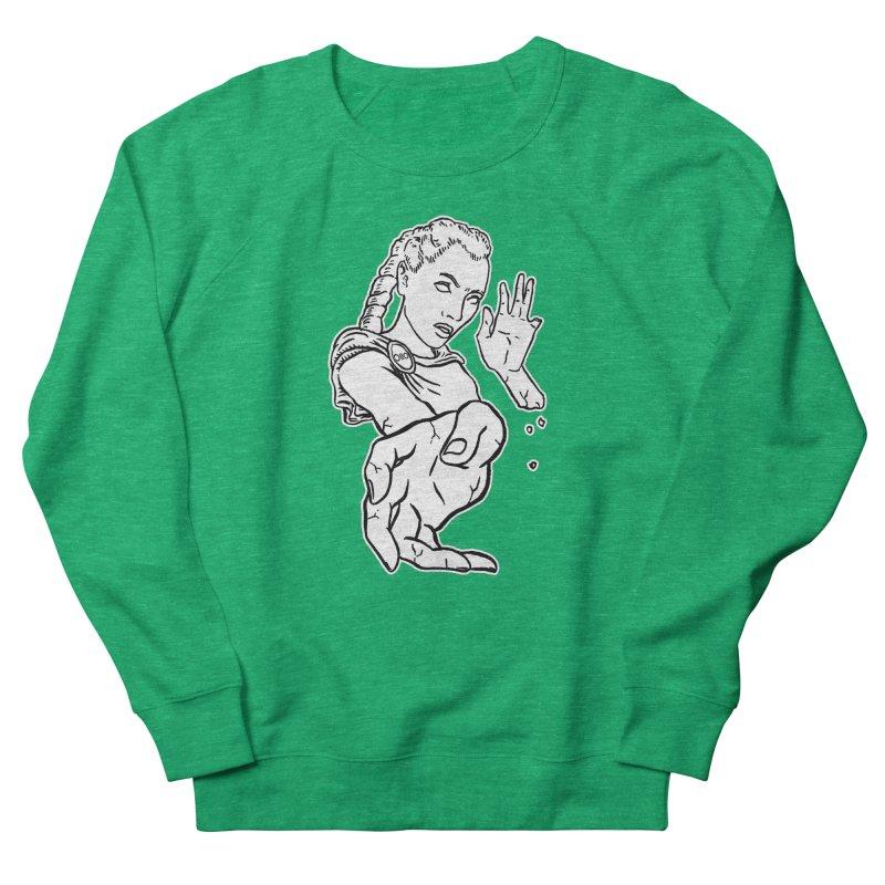 Nine (November) Women's Sweatshirt by Threads by @eyedraugh