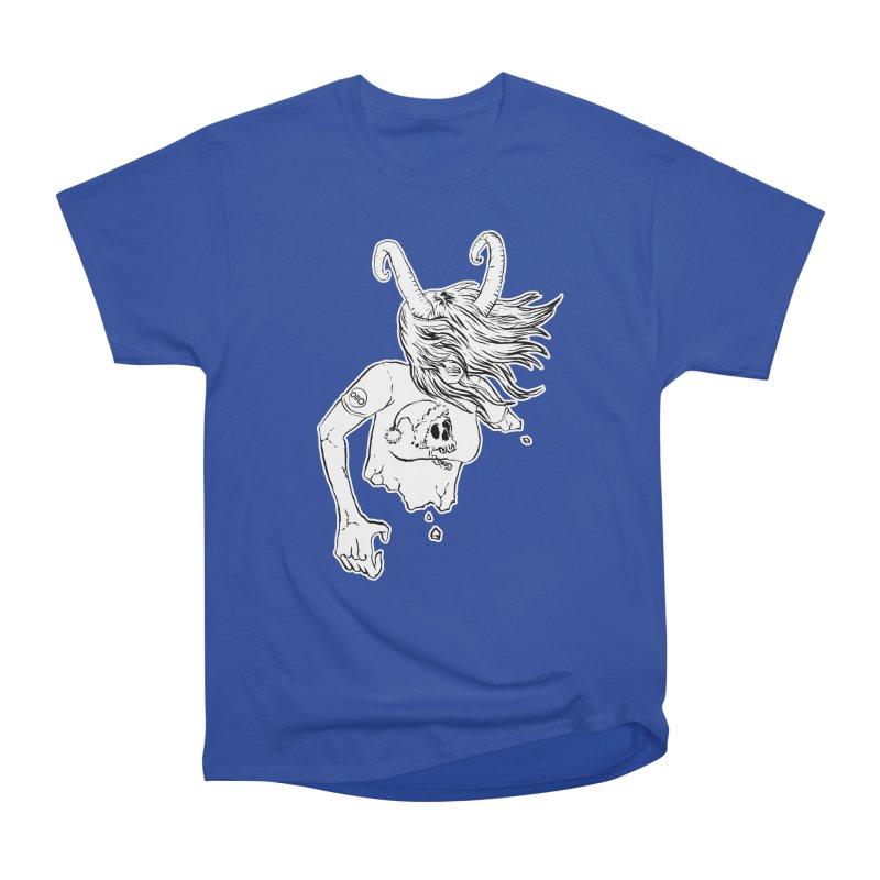 Krampus (December) Women's T-Shirt by Threads by @eyedraugh