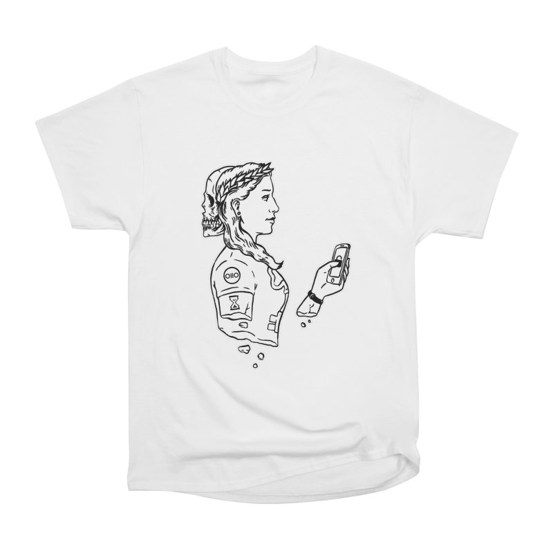 Janus (January) Women's T-Shirt by Threads by @eyedraugh