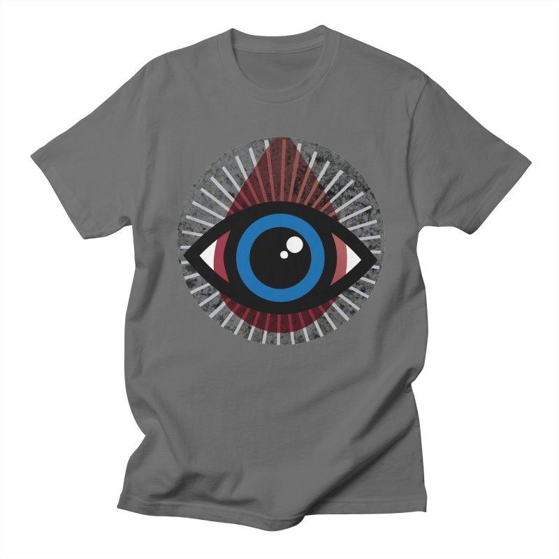 Eye for an Eye Tear Drop Women's T-Shirt by Eye for an Eye Merch Shop