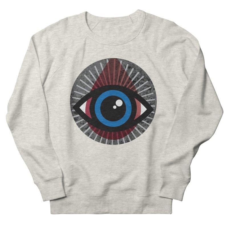 Eye for an Eye Tear Drop Men's Sweatshirt by Eye for an Eye Merch Shop