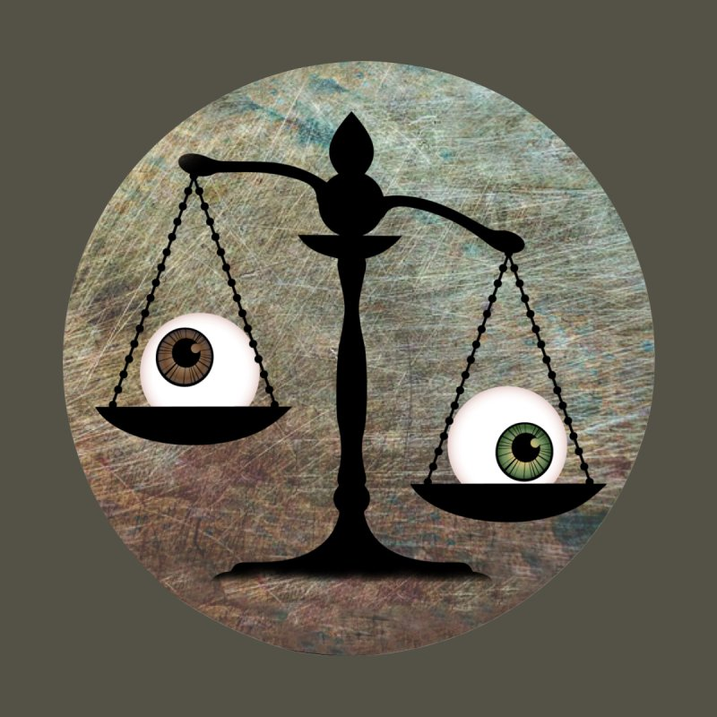 Eye for an Eye Scale by Eye for an Eye Merch Shop