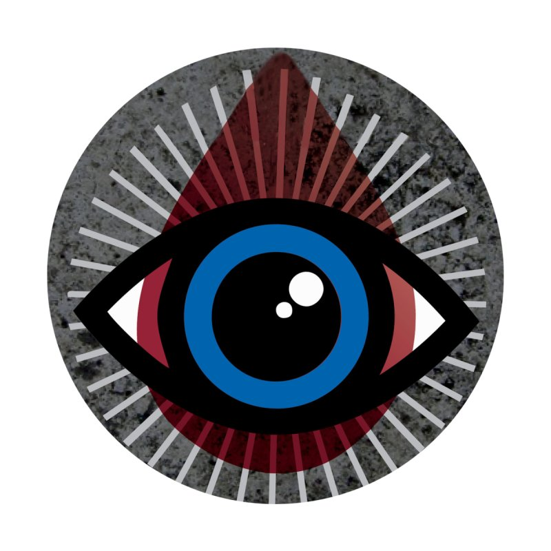 Tribal Pocket Size by Eye for an Eye Merch Shop